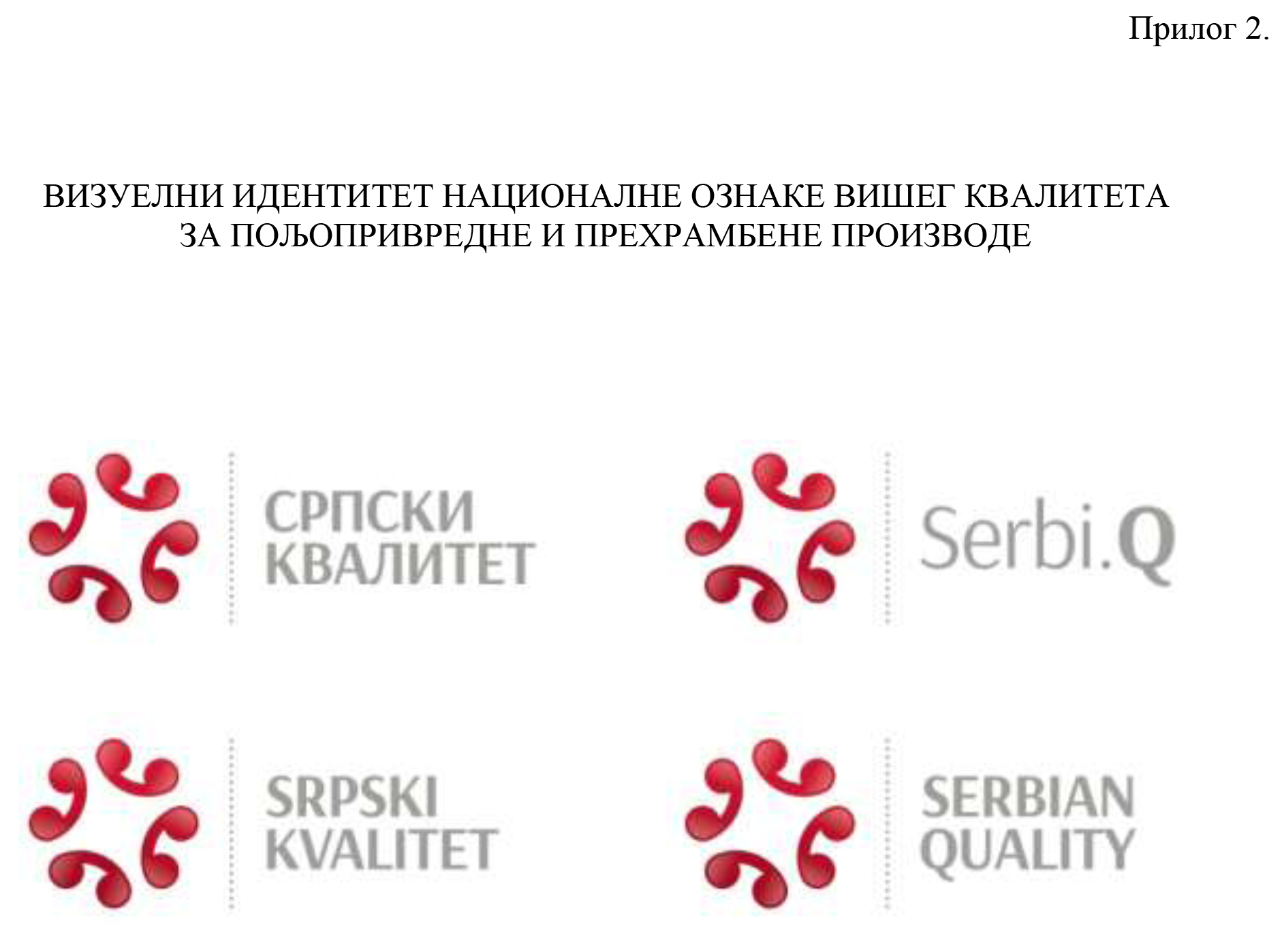 uredba-o-oznaci-srpski-kvalitet-prilog-2