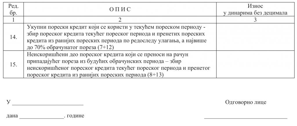 obrazac PK 2 - 2