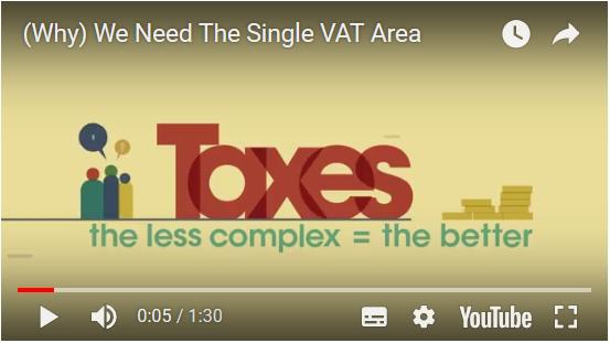 single vat area